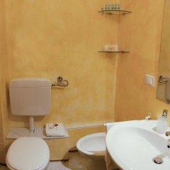 Отель Genova Генуя ванная