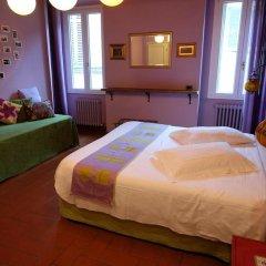 Отель Le Stanze Di Santa Croce Италия, Флоренция - отзывы, цены и фото номеров - забронировать отель Le Stanze Di Santa Croce онлайн комната для гостей