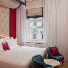 Hotel Kaiserhof Wien комната для гостей фото 2