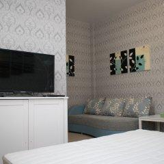 Leon Hotel комната для гостей фото 4