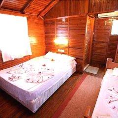 Imeros Hotel комната для гостей