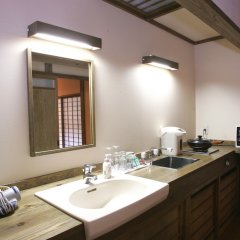 Отель Yumerindo Минамиогуни ванная