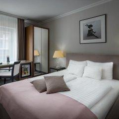 Ambra Hotel 4* Стандартный номер