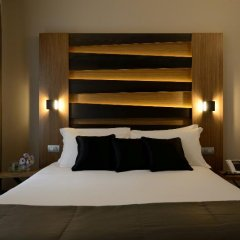 Trevi Hotel 4* Стандартный номер фото 21