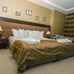 Отель Admiral комната для гостей фото 3