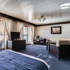 Отель Баккара Киев удобства в номере