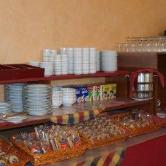 Hotel Don Luis Мадрид развлечения
