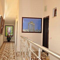 Ceren Family Suit Hotel Сиде интерьер отеля фото 3