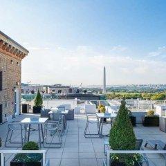 Отель Global Luxury Suites at The White House США, Вашингтон - отзывы, цены и фото номеров - забронировать отель Global Luxury Suites at The White House онлайн балкон