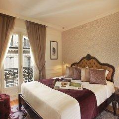 Отель Апарт-отель La Clef Louvre Paris Франция, Париж - отзывы, цены и фото номеров - забронировать отель Апарт-отель La Clef Louvre Paris онлайн комната для гостей