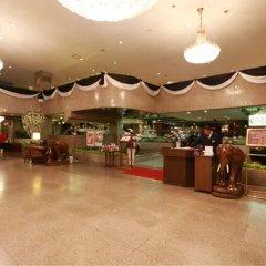 Asia Hotel Bangkok Бангкок интерьер отеля фото 2