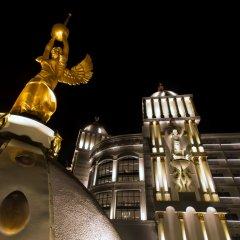 Oz Hotels SUI Турция, Аланья - 1 отзыв об отеле, цены и фото номеров - забронировать отель Oz Hotels SUI - All Inclusive онлайн питание фото 3