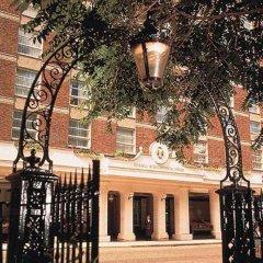 Отель Hyatt Regency London - The Churchill Великобритания, Лондон - 2 отзыва об отеле, цены и фото номеров - забронировать отель Hyatt Regency London - The Churchill онлайн фото 3