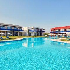Отель All Senses Nautica Blue Exclusive Resort & Spa-All Inclusive бассейн фото 3