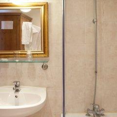 Hotel Esmeralda Париж ванная фото 2