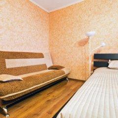 Отель Flats of Moscow Flat Generala Belova 49 Москва комната для гостей фото 2