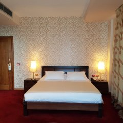 Aragosta Hotel & Restaurant комната для гостей фото 2