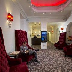 Отель Thistle Bloomsbury Park детские мероприятия