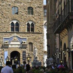 Апартаменты Luxury Apartments Piazza Signoria Флоренция фото 2
