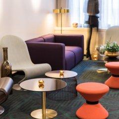 Отель Scandic Europa гостиничный бар