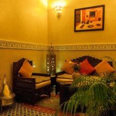 Отель Riad Bab Agnaou Марокко, Марракеш - отзывы, цены и фото номеров - забронировать отель Riad Bab Agnaou онлайн спа фото 2