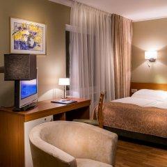 Отель Bellevue Park Riga Рига удобства в номере