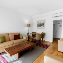 Vilamoura Garden Hotel комната для гостей фото 3