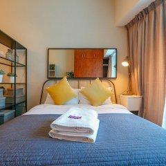 Отель Kennedy Towers - Lake Terrace комната для гостей фото 2