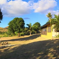 Отель The Beehive Fiji фото 18