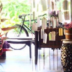 Отель Chaw Ka Cher Tropicana Lanta Resort гостиничный бар