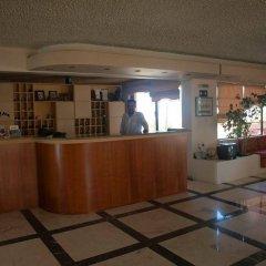 Hotel Haris интерьер отеля фото 2