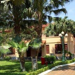 Отель Zo Villas детские мероприятия