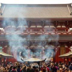Отель Metropolitan Edmont Tokyo Япония, Токио - отзывы, цены и фото номеров - забронировать отель Metropolitan Edmont Tokyo онлайн фото 10