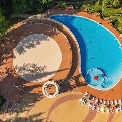 Гостиница Санаторно-курортный комплекс Знание бассейн фото 4