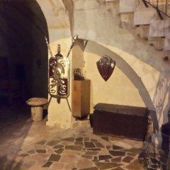 Мини-Отель Castle Inn Cappadocia Ургуп интерьер отеля