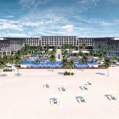 Отель Hyatt Zilara Cap Cana бассейн фото 3