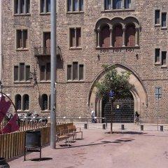 Апартаменты Catedral Bas Apartments Барселона фото 2