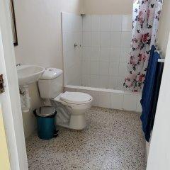 Hotel el Dorado ванная