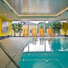Отель Wyndham Grand Conference Center Зальцбург бассейн фото 3