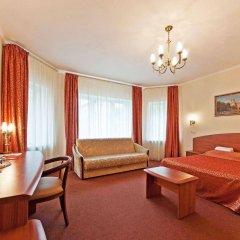 Мини-Отель Натали Пушкин комната для гостей фото 3