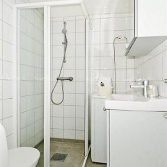Апартаменты Oslo Apartments - Observatoriegaten ванная