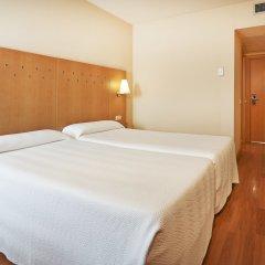 Отель NH Barcelona La Maquinista комната для гостей фото 5