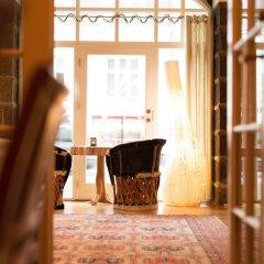 Отель Bertrams Guldsmeden Копенгаген помещение для мероприятий