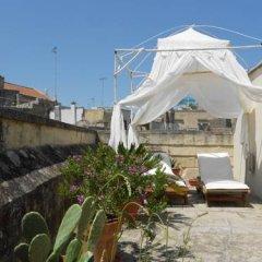 Отель Ambika B&B Италия, Лечче - отзывы, цены и фото номеров - забронировать отель Ambika B&B онлайн фото 5