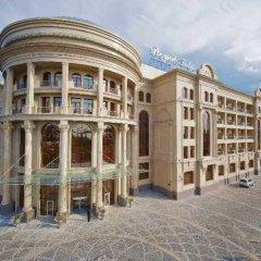 Гостиница Royal Tulip Almaty Алматы фото 2