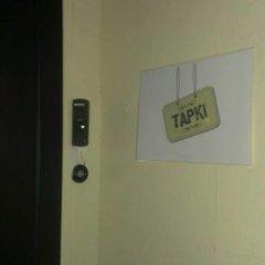 Гостиница Tapki Hostel Украина, Одесса - отзывы, цены и фото номеров - забронировать гостиницу Tapki Hostel онлайн сауна