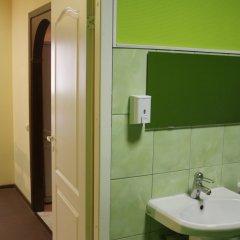 Inger Hotel ванная фото 2