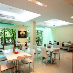Отель CALYPZO Бангкок питание фото 2