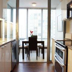 Отель Vancouver Extended Stay Канада, Ванкувер - отзывы, цены и фото номеров - забронировать отель Vancouver Extended Stay онлайн в номере фото 2