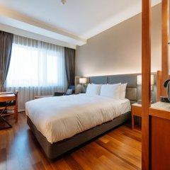 Отель Inter-Burgo Южная Корея, Тэгу - отзывы, цены и фото номеров - забронировать отель Inter-Burgo онлайн фото 3